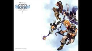 Kingdom Hearts Simple and Clean [Birth By Sleep] - Yoko Shimomura