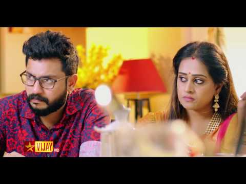Raja Rani - 29th May 2017 - Promo 1