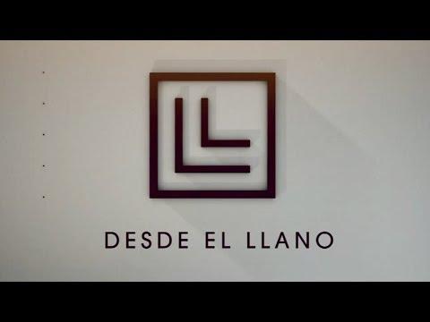 Desde el Llano (10/07/2017)