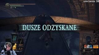 NEXOS KSIĄDZ - #11 Dark Souls 3