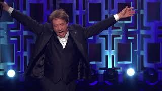 David Letterman: The Mark Twain Prize for American Humor