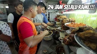 Download Video 24 JAM RAME TERUS!!! GA PERNAH SEPI MEN!!! MP3 3GP MP4