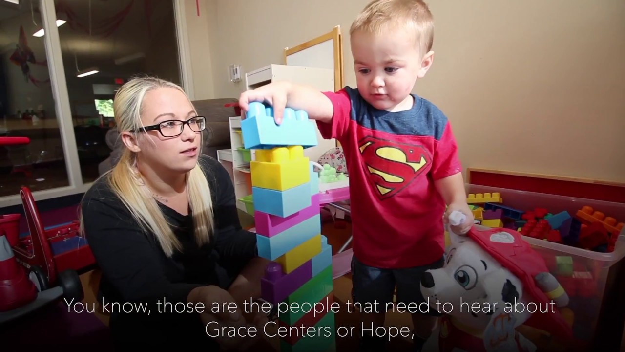 PepsiCo Partners with Grace Centers of Hope - YouTube 3e6262194