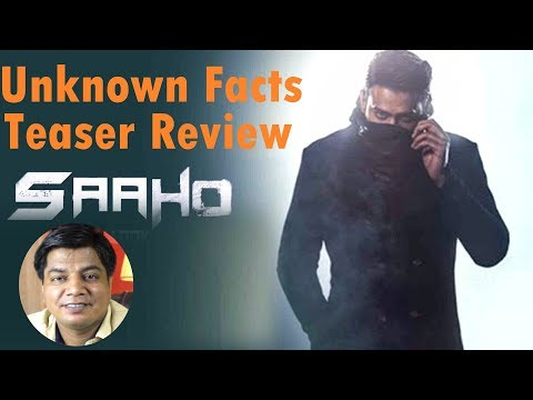 saaho-teaser-|-review-and-unknown-facts-|-prabhas-|-shraddha-kapoor