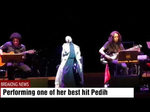 Kembara Ratu Rock Ella Live In Esplanade. Pedih. [22/07/2017]