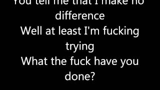Minor Threat- In my Eyes & Out Of Step lyrics