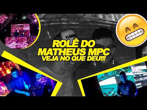 Mayko Duarte - Rolê Do Matheus MPC (Buritis-MG)