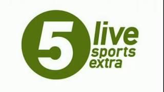 BBC Test Match Special Audio - England v India, Royal London One-Day International Series, 4th ODI