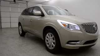 2013 BUICK ENCLAVE For Sale - Midway Motors
