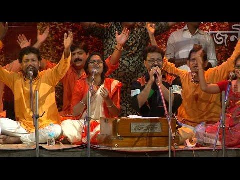 Ekhono Se Brindabone I Bangla Folk Songs I Nazmul Haque I Live Stage Programme