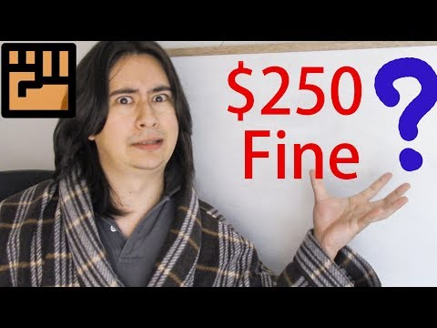 $250 Fine Vancouver Empty Homes Tax - Not Just $250!