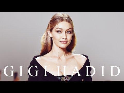 Gigi Hadid | Models | SS18