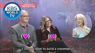 Interview with Directors of 'Frozen 2'  [Entertainment Weekly]