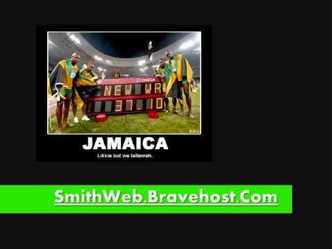 Tony Rebel - Sweet Jamaica