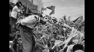 10万底片记录中国文革 -- 《红色新闻兵》作者李振盛