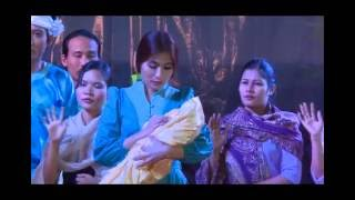 Biography of Adoniram Judson Opera (shwin lan swar soung yu) part 8
