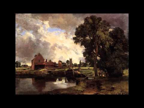John Constable - 19th Century English Landscape Artist