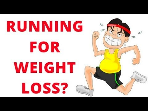 Running For Weight Loss – Is It A Good Idea?