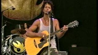 Скачать FavOor Ites Audioslave I Am The Highway Live Pinkpop 2003