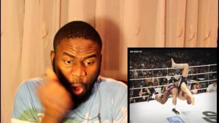 ★FEDOR EMELIANENKO★ TOP 25 BEST KNOCKOUTS IN MMA! HIGHLIGHTS Фёдора Емельяненко (Реакция)