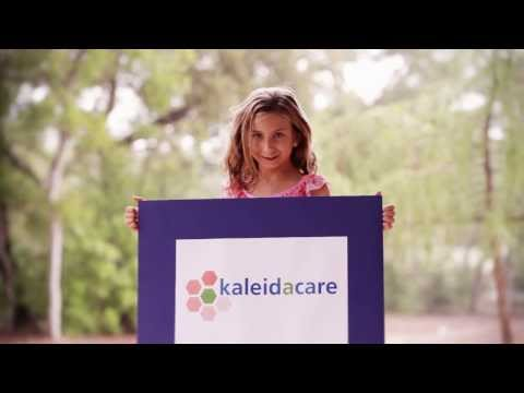 The KaleidaCare Difference