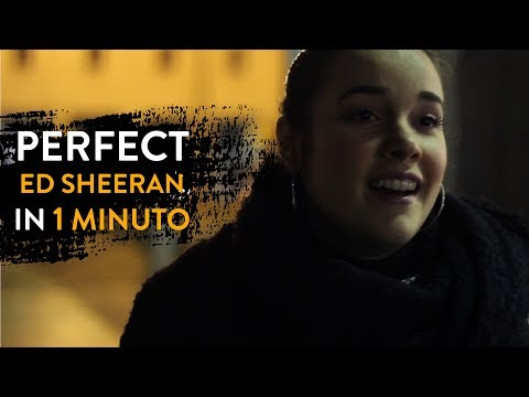 Perfect - Ed Sheeran (Macchia feat. Eleonora Annechiarico cover)