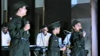 UTSARG [Part-8] Nanha Munna Rahi - Son Of India [1962] Kala Ankur - Aabhas, Anant & Surabhi