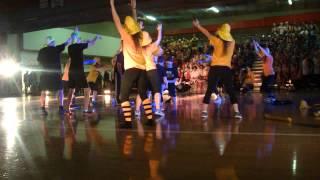 Kin Games 2012 - Dalhousie Dance
