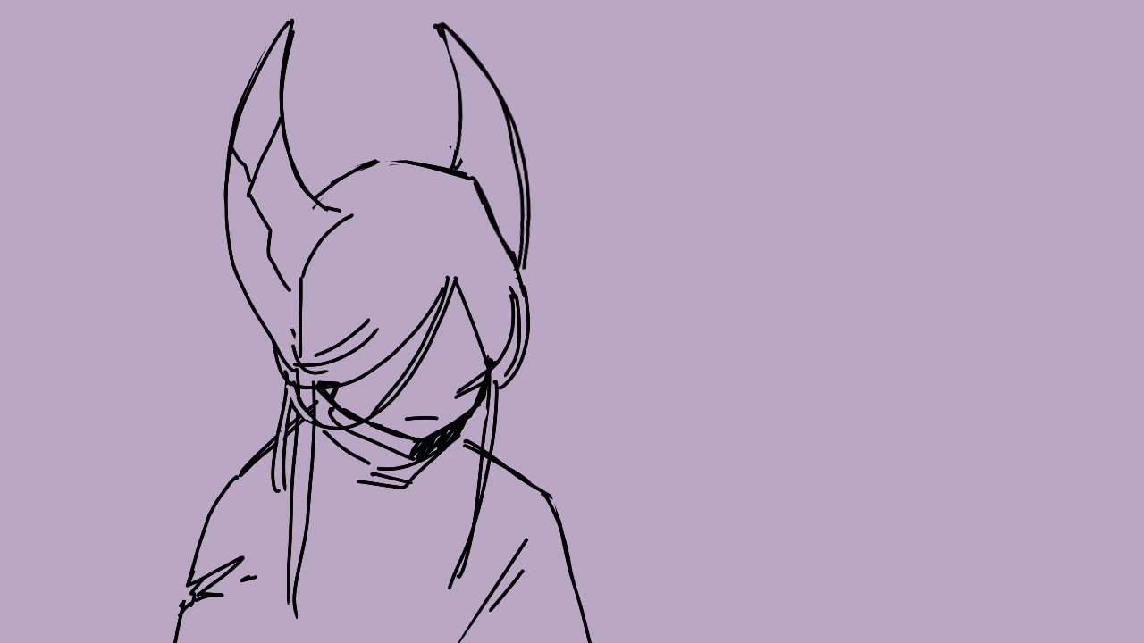Interlude IV Animatic | Hollow Knight Gijinka[SPOILERS]
