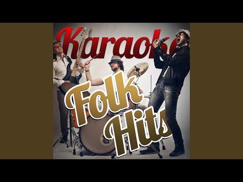 Big Yellow Taxi (In The Style Of Joni Mitchell) (Karaoke Version)