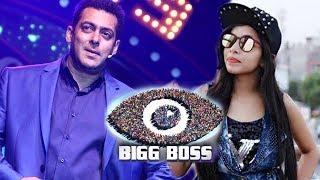 Dhinchak Pooja REACTS On Coming To Bigg Boss 11 House With Salman Khan