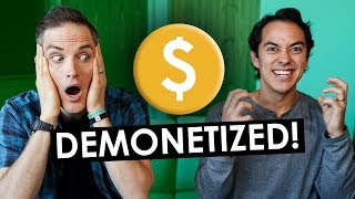 YouTube Demonetization? 3 Tips for Surviving the Adpocalypse!
