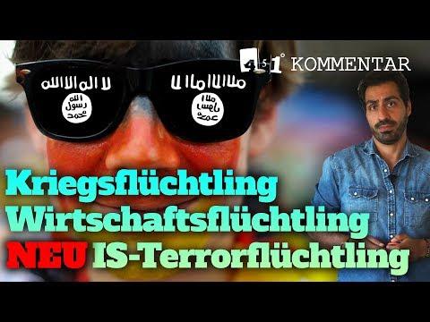 451 Grad | Deutsche IS Kämpfer | Deutschlands Verantwortung ?