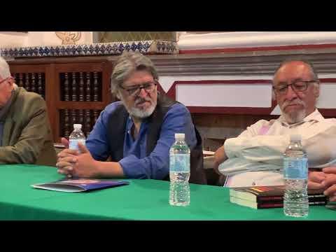 Presentación De Tiempo,ciudad Y Guitarra. Juan José Escorza