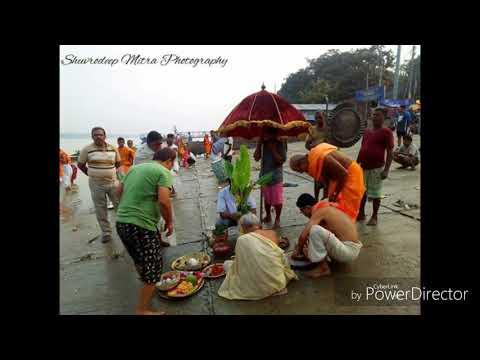 Bajlo tomar alor benu by Supriti Ghosh