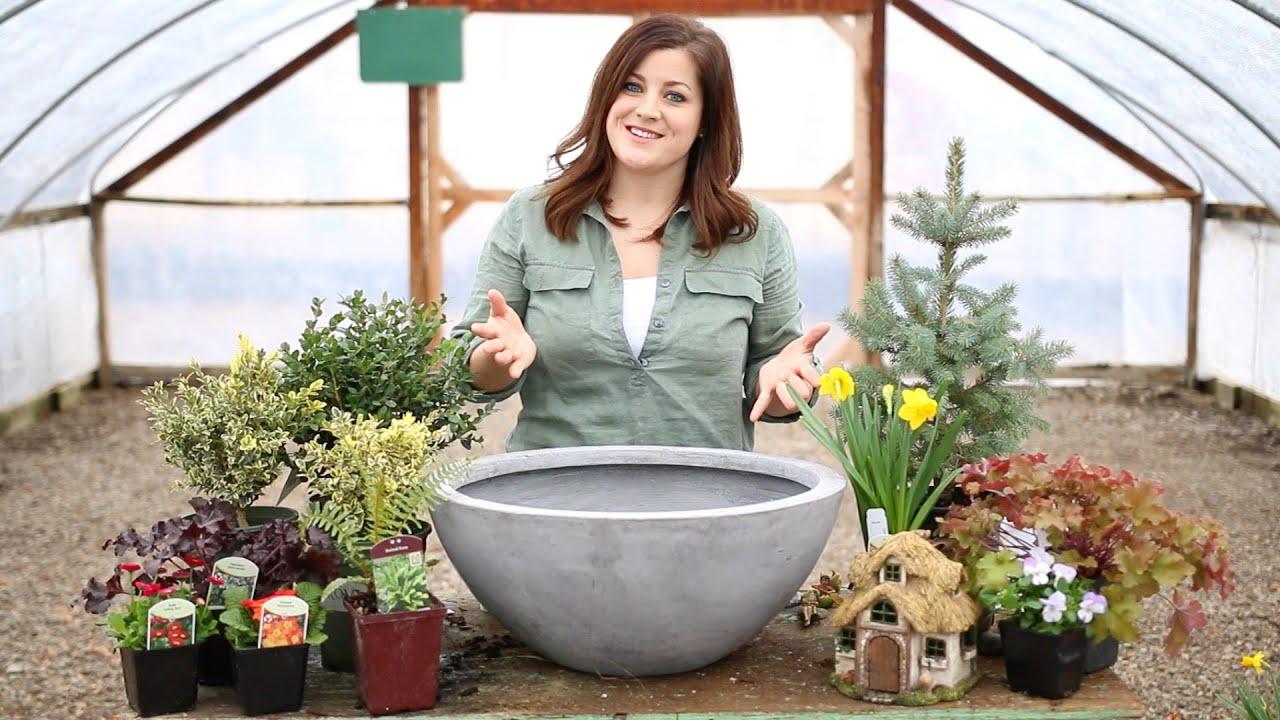 Spring Fairy Garden Full Version YouTube