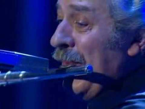 Moody Blues - Nights in White Satin - YouTube