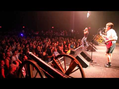 Live Wire - The World's Ultimate AC/DC Concert Experience in