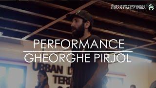 Performance Gheorghe Pirjol | URBAN DANCE TERRA