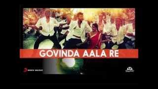 Govinda Aala Re Song Rangrezz Movie 2013 DJ MK Mix
