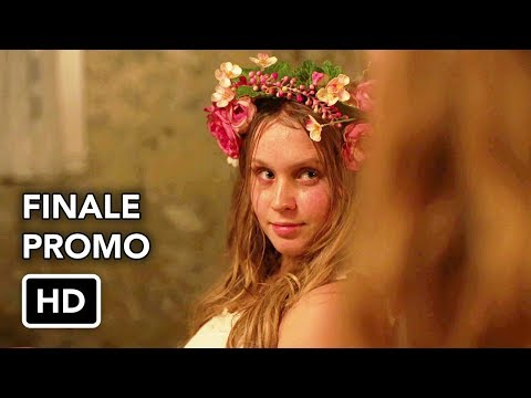 Sharp Objects 1x08 Promo Milk (HD) Series Finale - Amy Adams HBO series