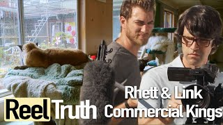 A Hotel for Cats?   Rhett and Link: Commercial Kings - Episode One   Reel Truth Documentary