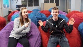 Download Linus Tech Tips & His MASSIVE Studio Mp3 and Videos