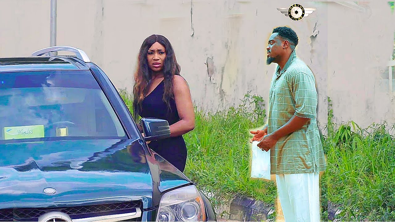 Download The Rich Boy Who Left His Home ACTING As Poor Street-Beggar Jst 2Knw Who Wil Truly Love Him-Nigerian