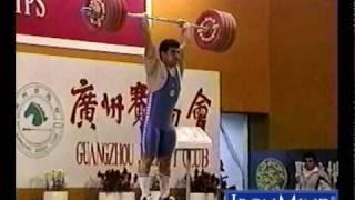 IronMind Big Lift Series: Akakios Kakiasvilis CJ 227.5@99