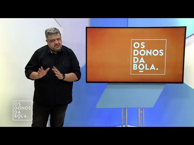 DONOS DA BOLA 06/03/2019