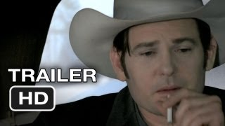 The Last Ride Official Trailer #1 (2012) Hank Williams Movie HD