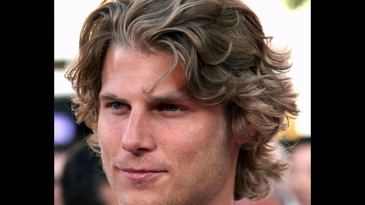 Cortes de pelo largo para los hombres long hairstyles - Cortes para chicos ...