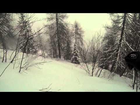 CANADA in bosco