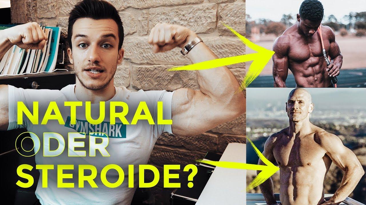 steroid kur